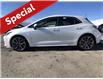 2021 Toyota Corolla Hatchback Base (Stk: 210351) in Calgary - Image 4 of 12