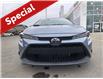 2021 Toyota Corolla LE (Stk: 210435) in Calgary - Image 2 of 11