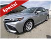 2021 Toyota Camry SE (Stk: 210470) in Calgary - Image 3 of 12