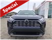 2021 Toyota RAV4 Limited (Stk: 210541) in Calgary - Image 2 of 11