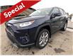 2021 Toyota RAV4 Limited (Stk: 210541) in Calgary - Image 3 of 11