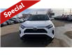 2021 Toyota RAV4 LE (Stk: 210573) in Calgary - Image 2 of 21