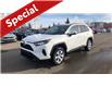2021 Toyota RAV4 LE (Stk: 210573) in Calgary - Image 3 of 21