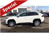 2021 Toyota RAV4 LE (Stk: 210573) in Calgary - Image 4 of 21
