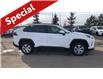 2021 Toyota RAV4 LE (Stk: 210573) in Calgary - Image 8 of 21