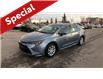2021 Toyota Corolla LE (Stk: 210661) in Calgary - Image 3 of 24