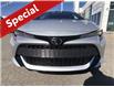 2021 Toyota Corolla Hatchback Base (Stk: 211025) in Calgary - Image 2 of 11