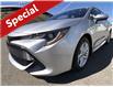 2021 Toyota Corolla Hatchback Base (Stk: 211025) in Calgary - Image 3 of 11