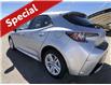 2021 Toyota Corolla Hatchback Base (Stk: 211025) in Calgary - Image 5 of 11