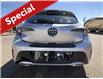 2021 Toyota Corolla Hatchback Base (Stk: 211025) in Calgary - Image 7 of 11