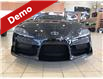 2021 Toyota GR Supra 3.0 Premium (Stk: 210007) in Calgary - Image 2 of 16