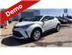 2021 Toyota C-HR LE (Stk: 210056) in Calgary - Image 3 of 25