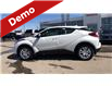 2021 Toyota C-HR LE (Stk: 210056) in Calgary - Image 4 of 25