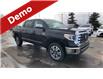 2021 Toyota Tundra Platinum (Stk: 210224) in Calgary - Image 1 of 27