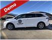 2021 Toyota Sienna XSE 7-Passenger (Stk: 210252) in Calgary - Image 4 of 17