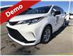 2021 Toyota Sienna XSE 7-Passenger (Stk: 210252) in Calgary - Image 3 of 17