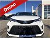 2021 Toyota Sienna XSE 7-Passenger (Stk: 210252) in Calgary - Image 2 of 17