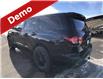 2021 Toyota Sequoia SR5 (Stk: 210163) in Calgary - Image 5 of 11