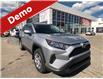 2021 Toyota RAV4 LE (Stk: 210562) in Calgary - Image 1 of 20