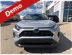2021 Toyota RAV4 LE (Stk: 210562) in Calgary - Image 2 of 20