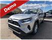 2021 Toyota RAV4 LE (Stk: 210562) in Calgary - Image 3 of 20
