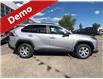 2021 Toyota RAV4 LE (Stk: 210562) in Calgary - Image 8 of 20