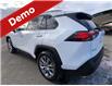 2021 Toyota RAV4 XLE (Stk: 210559) in Calgary - Image 5 of 13