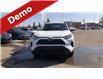 2021 Toyota RAV4 LE (Stk: 210658) in Calgary - Image 2 of 21