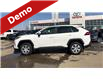2021 Toyota RAV4 LE (Stk: 210658) in Calgary - Image 4 of 21