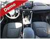 2021 Toyota RAV4 LE (Stk: 210657) in Calgary - Image 19 of 25