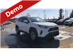 2021 Toyota RAV4 LE (Stk: 210657) in Calgary - Image 1 of 25