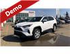 2021 Toyota RAV4 LE (Stk: 210657) in Calgary - Image 3 of 25