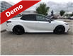 2021 Toyota Camry Hybrid XSE (Stk: 210770) in Calgary - Image 8 of 11