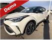 2021 Toyota C-HR Limited (Stk: 210835) in Calgary - Image 3 of 12