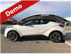 2021 Toyota C-HR Limited (Stk: 210835) in Calgary - Image 4 of 12