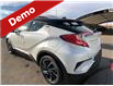 2021 Toyota C-HR Limited (Stk: 210835) in Calgary - Image 5 of 12