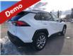 2021 Toyota RAV4 XLE (Stk: 210875) in Calgary - Image 7 of 13