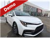 2022 Toyota Corolla SE (Stk: 220008) in Calgary - Image 1 of 18