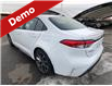 2022 Toyota Corolla SE (Stk: 220008) in Calgary - Image 5 of 18