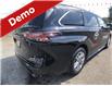 2021 Toyota Sienna XSE 7-Passenger (Stk: 210942) in Calgary - Image 7 of 10
