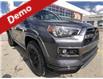 2021 Toyota 4Runner Base (Stk: 211045) in Calgary - Image 1 of 10
