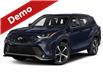 2021 Toyota Highlander XSE (Stk: 211093) in Calgary - Image 1 of 9