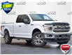 2018 Ford F-150 XLT (Stk: LP0950) in Waterloo - Image 1 of 14