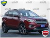 2017 Ford Escape SE (Stk: LP0952) in Waterloo - Image 1 of 15