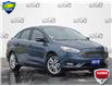 2018 Ford Focus Titanium (Stk: ESC032A) in Waterloo - Image 1 of 17