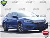 2017 Honda Civic EX (Stk: P1075) in Waterloo - Image 1 of 13