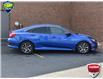 2017 Honda Civic EX (Stk: P1075) in Waterloo - Image 3 of 13