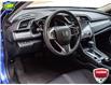 2017 Honda Civic EX (Stk: P1075) in Waterloo - Image 5 of 13