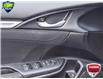 2017 Honda Civic EX (Stk: P1075) in Waterloo - Image 6 of 13