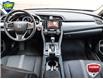 2017 Honda Civic EX (Stk: P1075) in Waterloo - Image 7 of 13